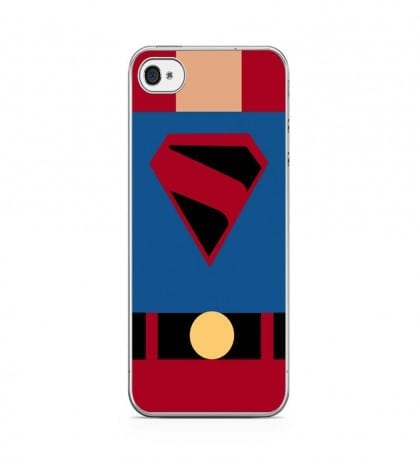 Kingdom Come Superman Protective iPhone 6 iPhone 5s iPhone 5c Samsung S6 Samsung S5 Samsung S6 Samsung S7 Case