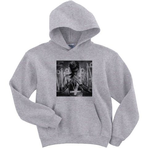 Justin Bieber Purpose Girls and Mens Hoodies size S to XXXL Unisex Adult