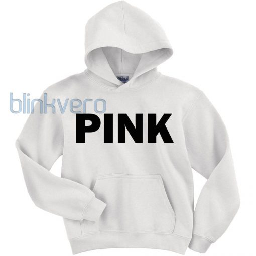 Pink Hoodies Girls and Mens Hoodies size S to XXXL Unisex Adult