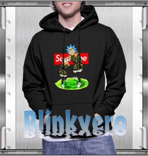 Rick and Morty Style Shirts For Mens Size S 3XL Unisex Hoodie