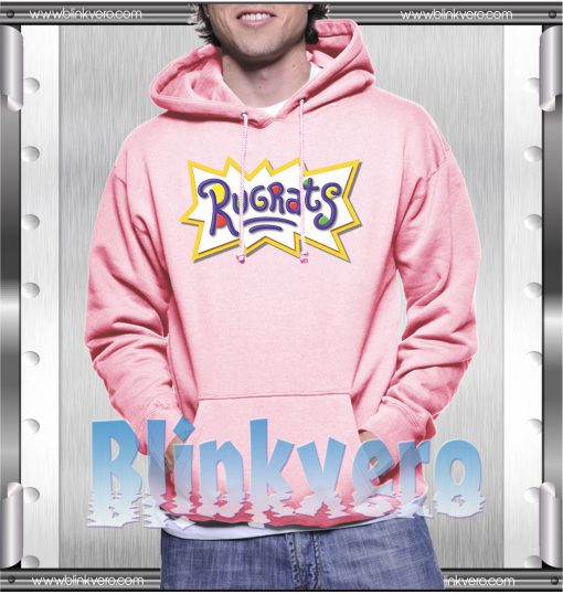 Rugrats Style Shirts Hoodie