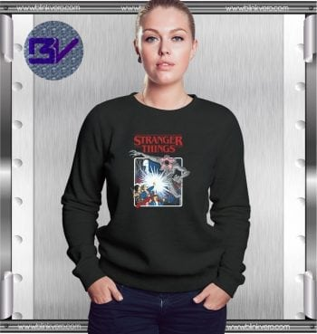 Target Stranger Things Sweater Archives Grunt Style Shirts