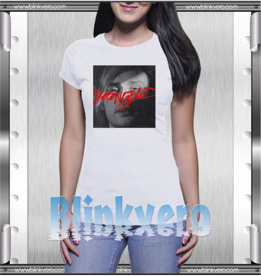 Youngblood Michael Style Shirts T shirt
