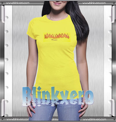 Flame Style Shirts T shirt