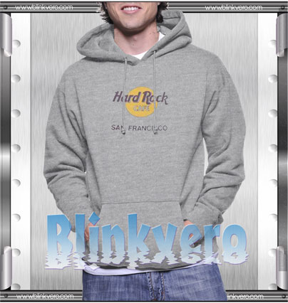 dacfebe9 Hard Rock Cafe San Francisco Style Shirts Hoodie For Mens Size S 3XL Unisex