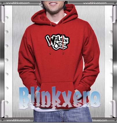 b6397c97d Wild N Out Style Shirts Hoodie For Mens Size S-3XL Unisex