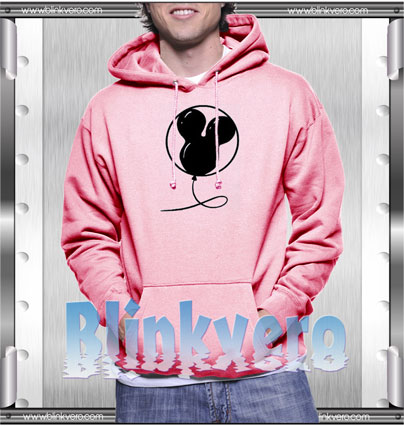 Mickey Mouse Style Shirts Hoodie