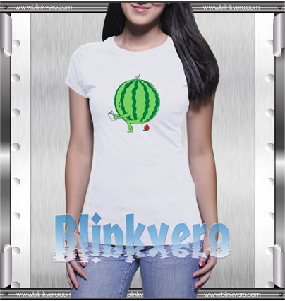 The Making Of Strawberry Style Shirts T shirt