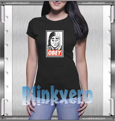 You Will Obey Style Shirt T shirt