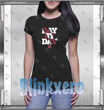 Day By Day Style Shirt T shirt