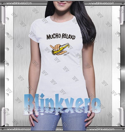 Happy Hour Hang Loose New Style Shirt T shirt