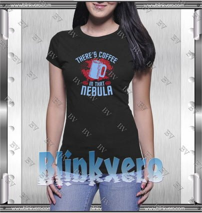 There's Coffee Style Shirt T shirt