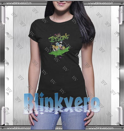 The Jetsons Style Shirt T shirt