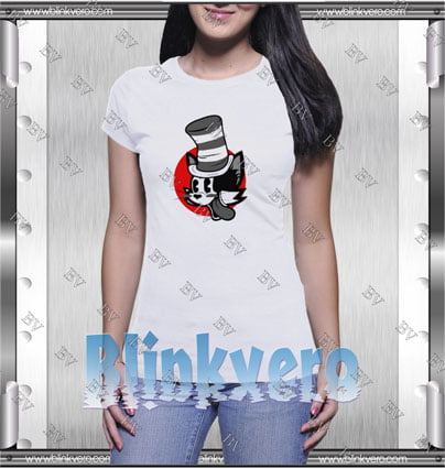 The Cat In The Hat Style Shirt T shirt