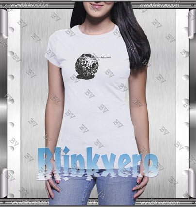 Asteroid Style Shirt T shirt