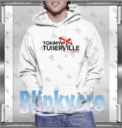 Tommy Tuberville Style Shirts Hoodie