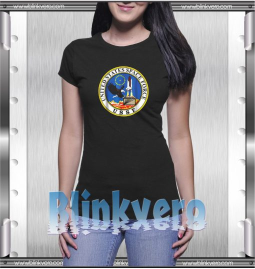 US-Space-Force-T-Shirt-For-Men-and-Women-S-3XL