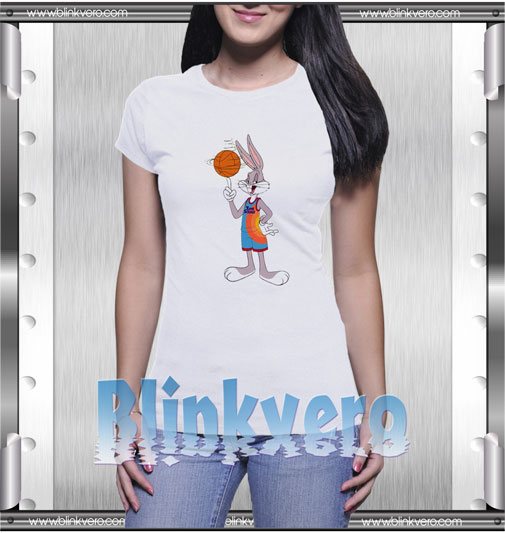 Bugs Bunny Space Jam A New Legacy T-Shirt