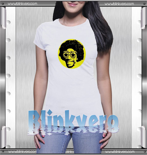 Bootsy Collins Vintage T-Shirt