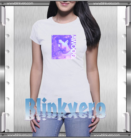 AWOO Single by Rence T-Shirt